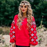 bee5af14a568 Блузка украинская вышивка в Украине. Сравнить цены, купить ...