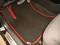 Коврики на BMW 2 F45/F22 '13-н.в. Автоковрики EVA