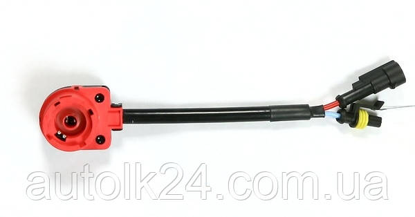 Переходник  D2-AMP (для ксеноновых ламп D2R, D2S)