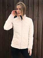 Женская демисезонная куртка Leka