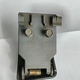 Ручка открывания капота Daewoo Lanos, Sens GM. Б/У, фото 3