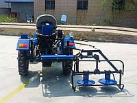 Косилка роторная боковая GS-01 к мототрактору