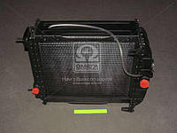 Радиатор вод. охлажд. ЮМЗ с дв.Д65 (4-х рядн.) <ДК>