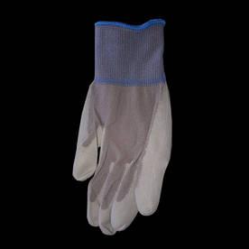 Перчатки хозяйственные рабочие, Полиуретан