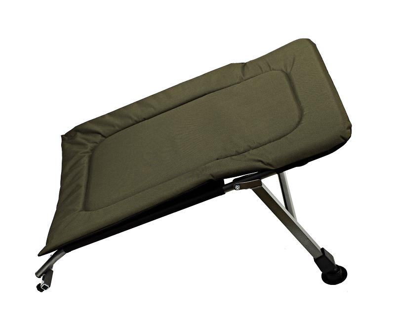 Подставка под ноги для кресла карпового M-Elektrostatyk FK2