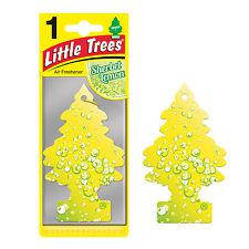 Освеж.сухой Little Trees Lemon Sherbet