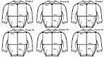 Кофта флисовая Pierre Cardin толстовка мужская, фото 4