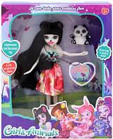 Enchantimals кукла ТМ333-1А, фото 1