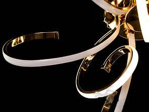 Люстра классическая, хай-тек, X922701/9G , фото 2