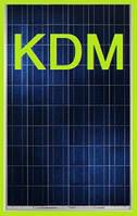 Солнечная батарея KDM 150 Вт 12 В поликристаллическая Grade A KD-P150-36 4BB