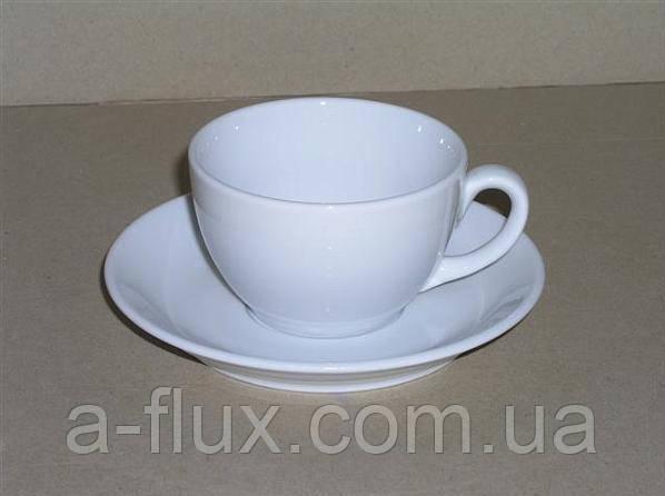 Чашка с блюдцем Nana Lubiana 250 мл