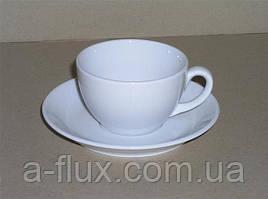 Чашка з блюдцем Nana Lubiana 250 мл