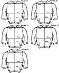 Кофта свитшот толстовка Everlast мужская для тренеровок, фото 5