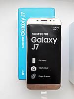 Samsung Galaxy J7 2017 Gold UA-UСRF