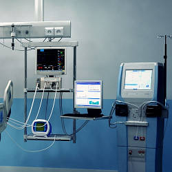 Реаниматология и анестезиология
