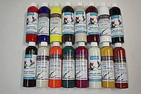 "Краска для кожи автомобиля 200 мл.""Dr.Leather"" Touch Up Pigment"