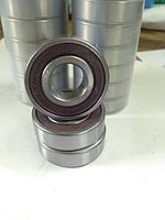 Подшипник CX 6203 2RS (17x40x12) однорядный