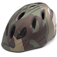 Велосипедный детский шлем Giro Rascal