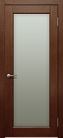 Межкомнатные двери массив дуба TP-012 массив дуба