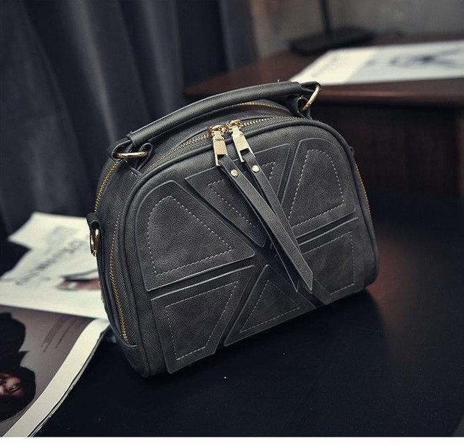 8d1cbfdff2b4 Женская городская сумка. Маленькая сумочка через плечо. Стильные сумки. Качественные  женские сумки.