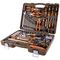 Универсальный набор инструмента 101 предмет OMT101S Ombra