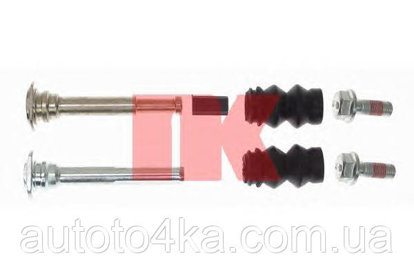 Ремкомплект направляющих скобы заднего тормозного суппорта NK 8945029