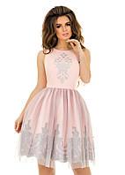 Коктельное платье,T-14, фото 1