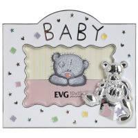 Фоторамка для фотографии evg shine 10x15 as07 baby