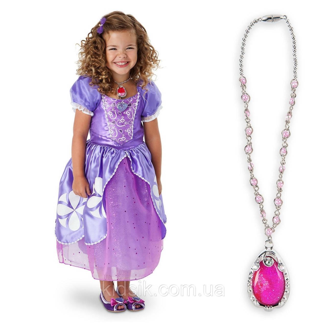 Принцесса софия с амулетом купить амулеты сделать для себя