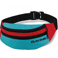 Сумка на пояс Dakine CLASSIC HIP PACK Threedee