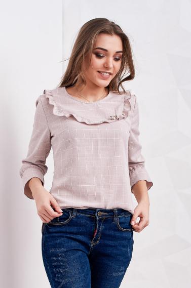"""Легкая блуза """"Нежность"""""""