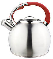 Чайник Con Brio 410CB (красный)