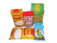 Фасовка, упаковка продуктов питания