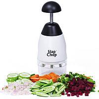 Ручной измельчитель продуктов Slap-Chop