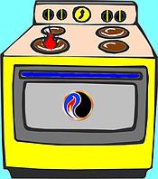 Ремонт газовых и електрических духовок в Киеве