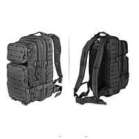 Штурмовой (тактический) рюкзак ASSAULT LASER CUT Mil-Tec by Sturm 20 л. 14002602