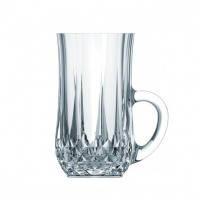 Кружка/чашка ECLAT LONGCHAMP /НАБОР/6х140 мл (L9761)