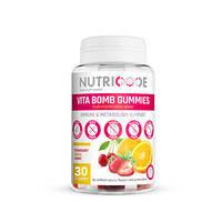 Витамины. Пищевая добавка. Пищевая добавка NUTRICODE. Витамины жевательные витамины. Жевательные витамины.
