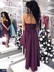 Платья на выпускной 2018 года