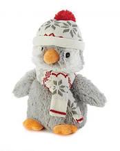 Іграшка-грілка Пінгвін