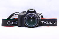 Зеркалка Canon EOS 100d, efs 18-55