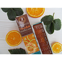 Мармелад Pate de Fruits Апельсин 192г, фото 1