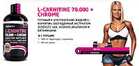 BioTech (USA) L-carnitine 70.000 + Chrome 500 мл