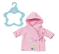 Одежда для куклы BABY BORN - МИЛЫЙ ХАЛАТИК