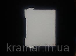 Ізоляція камери згоряння котла immergas eolo star 24 3E задня 1.025424