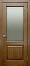 Межкомнатные двери массив дуба TP-032 массив дуба, фото 4