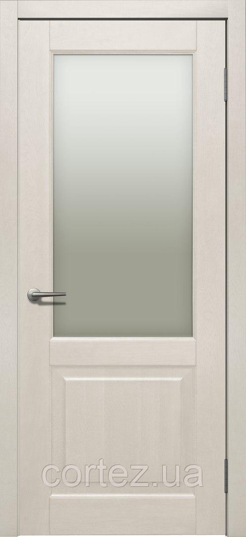 Межкомнатные двери массив дуба TP-032 массив дуба