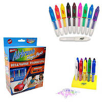 Фломастеры волшебные Airbrush Magic Pens