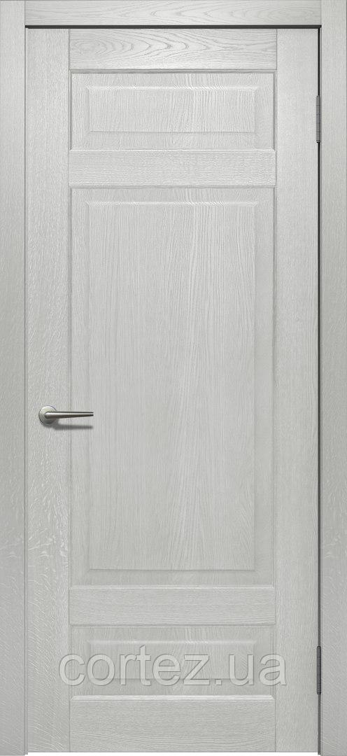 Межкомнатные двери массив дуба TP-041 массив дуба