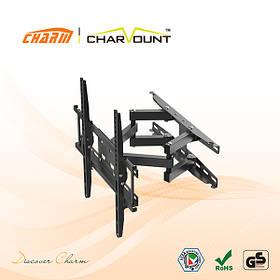 Кріплення для телевізора CHARMOUNT CT-WPLB-2201